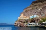 Santorini mag je niet missen!
